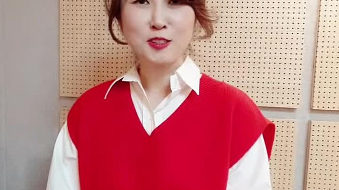 안녕하세요, 성우 정소영입니다.