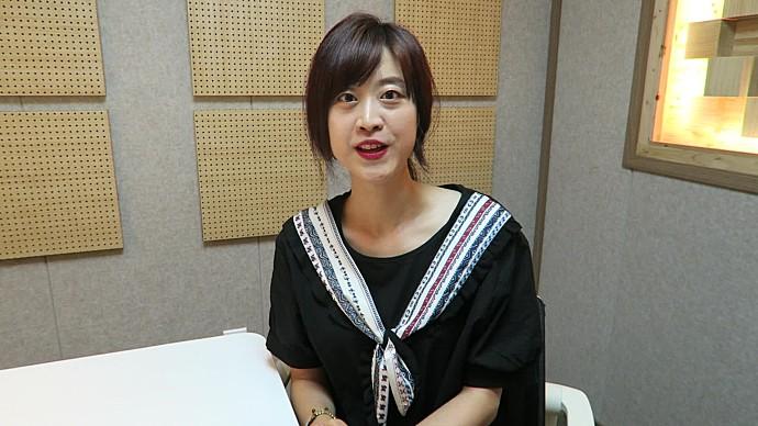 안녕하세요, 성우 신온유입니다.