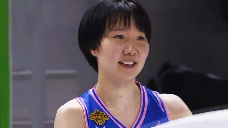 '블루밍스의 정신적 지주' 삼성생명을 15년 만에 우승으로 이끈 맏언니 김보미